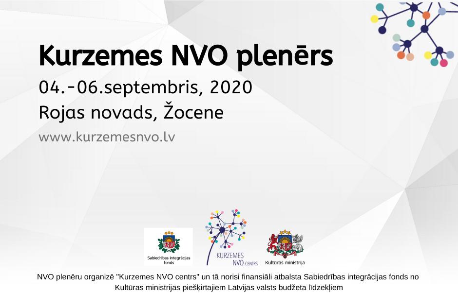Kurzemes NVO plenērs
