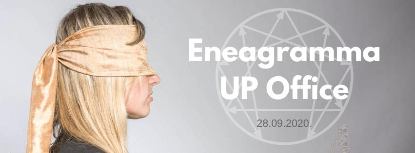 Iepazīsti eneagrammu UP Office mājīgajās telpās, Rīgā!