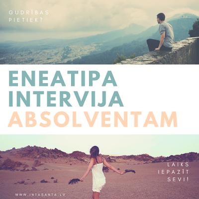 Eneatipa intervija