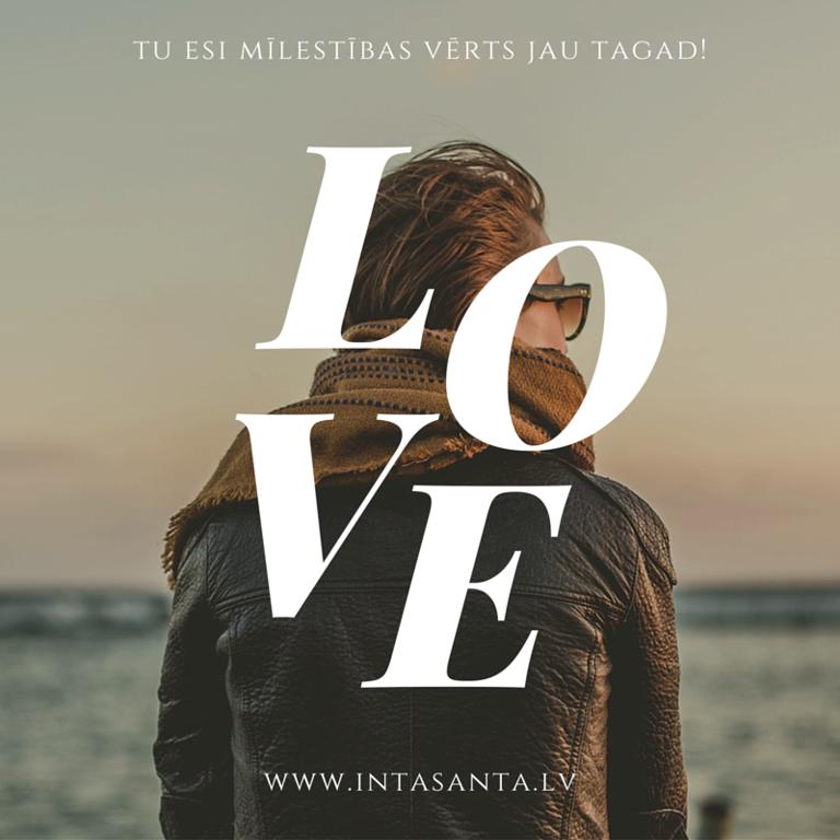 4.eneatips un mīlestība